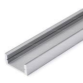 Алюминиевый профиль для светодиодной ленты 16x07mm