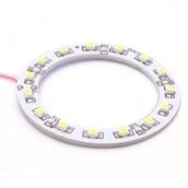 Ангельские глазки светодиодные LED 60мм