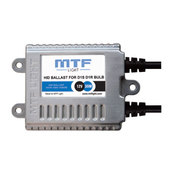 Блок розжига ксенона MTF D1 48Вт 12в