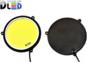 Дневные ходовые огни DRL-108 (гибкие) High-Power 10W