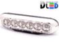 Дневные ходовые огни DRL-12 High-Power 3W
