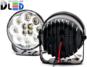Дневные ходовые огни DRL-121 SMD3528 2x2W