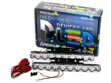 Дневные ходовые огни DRL-122 SMD3528 2x2.5W