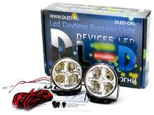 Дневные ходовые огни DRL-129 SMD5050 2x2W