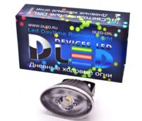 Дневные ходовые огни DRL-13 SMD5050 4.8W