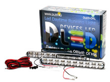 Дневные ходовые огни DRL-132 DIP 2x2.5W