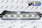 Дневные ходовые огни DRL-14 High-Power 5W