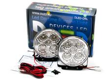 Дневные ходовые огни DRL-140 S-Flux 2x1.5W