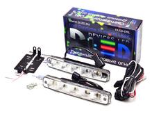 Дневные ходовые огни DRL-19 High-Power 5W