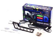 Дневные ходовые огни DRL-2 High-Power 3W