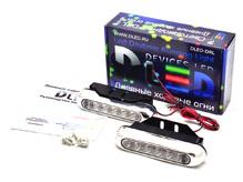 Дневные ходовые огни DRL-28 DIP 1.2W
