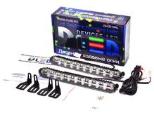 Дневные ходовые огни DRL-42 SMD5050 4.8W