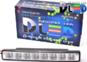 Дневные ходовые огни DRL-55 SMD3528-SMD1210 3W