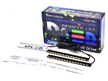 Дневные ходовые огни DRL-71 SMD7030 7.5W