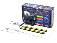 Дневные ходовые огни DRL-76 High-Power 6W