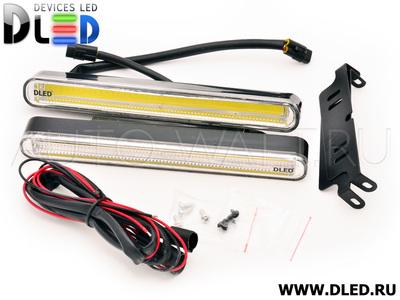 Дневные ходовые огни DRL-97 High-Power 5W