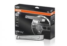 Дневные ходовые огни,противотуманные фары OSRAM LEDriving LG LEDDRL102