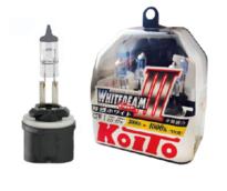 Газонаполненные лампы H27 881 - Koito Whitebeam ||| 4000K