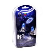 Газонаполненные лампы H3 DLED Evolution White 4300K