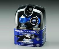 Газонаполненные лампы H4 - IPF DUAL RANGE XENON BLUE 5000K