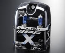 Газонаполненные лампы H8 - IPF URBAN WHITE 4600K