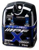 Газонаполненные лампы H8 - IPF XENON BLUE 5000K
