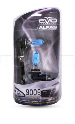 Газонаполненные лампы HB4 9006 EVO Alfas 4300K