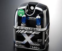 Газонаполненные лампы HB4 9006 - IPF URBAN WHITE 4600K