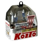 Газонаполненные лампы HB4 9006 - Koito Whitebeam ||| 4200K
