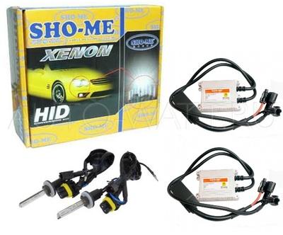 Комплект ксенона H1 Sho-me Xenon 35W 12V