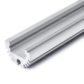 Круглый алюминиевый профиль для светодиодной ленты 20mm