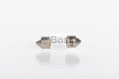 Лампа галогенная C5W 29M - Bosch 12V 10W