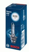 Лампа ксеноновая D2S - Bosch Xenon 12V 35W
