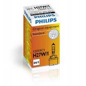 Лампа галогенная H27 881 - PHILIPS Standard 12V 27W 3000K