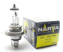 Лампа галогенная H4 - NARVA Rally 12V 100/90W