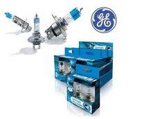 Лампа галогенная H4 - GE Spotlight Ultra +30%