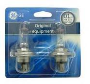 Лампа галогенная H4 - GE Standard