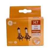 Лампа галогенная H7 - GE Extra Life