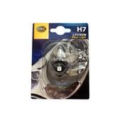 Лампа галогенная H7 - Hella BlueLight 55W 12V