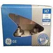 Лампа галогенная H7 - GE Spotlight