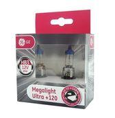 Лампа галогенная HB3 9005 - GE Megalight Ultra +120