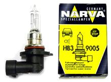 Лампа галогенная HB3 9005 - NARVA 12V 65W