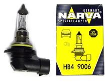 Лампа галогенная HB4 9006 - NARVA 12V 65W