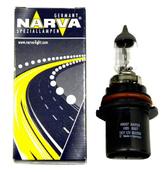Лампа галогенная HB5 9007 - NARVA 12V 65/55W
