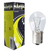 Лампа галогенная P21W 1156 - NARVA 24V