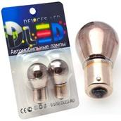 Лампа галогенная  P21W 1156 - Chrome DLED 21W 12V
