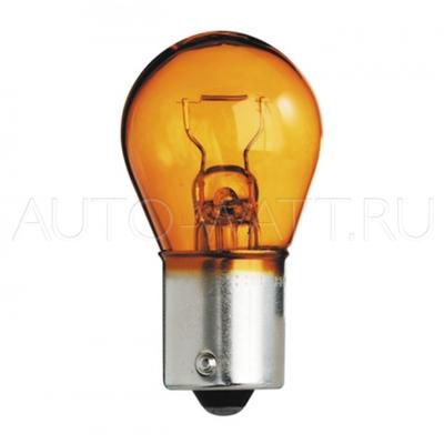 Лампа галогенная PY21W 1156 - Bosch Trucklight Maxlife 24V 22W