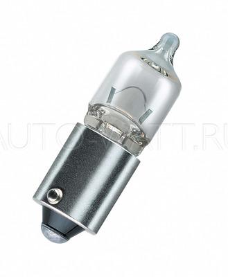 Лампа галогенная T4W BA9S - Bosch 6W