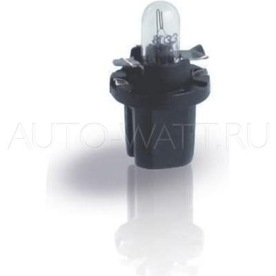 Лампа галогенная T5 B8.3 - Bosch 12V 2W