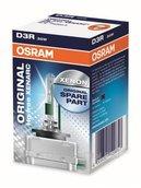 Лампа ксеноновая D3R - OSRAM Xenarc Original 4150K 42V 35W